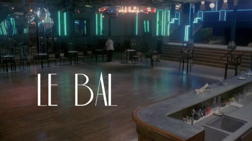 El baile (Le Bal)