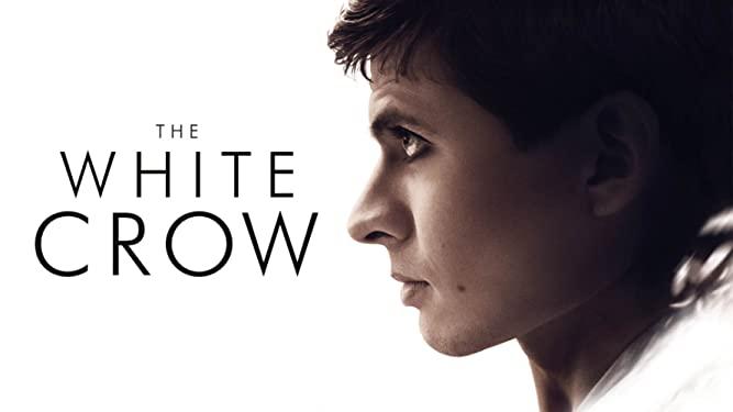 El Bailarín (The White Crow) (2018)