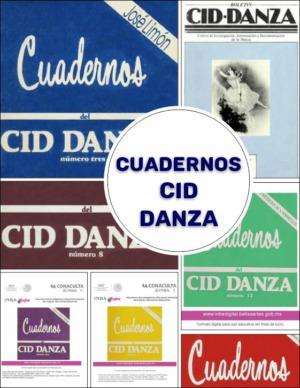 Cuadernos del CID Danza