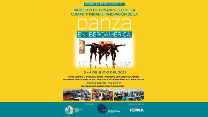 Sesión 6 – Modelos de Desarrollo de la Competitividad e Innovación de la Danza